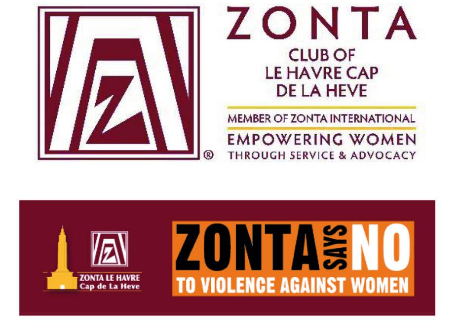 Dîner avec le ZONTA CLUB