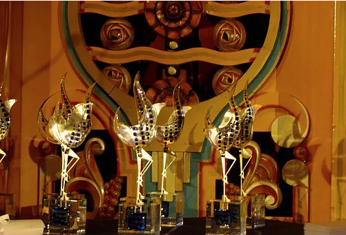 6e Trophées Nationaux des Clubs « Entrepreneuriat Au Féminin »