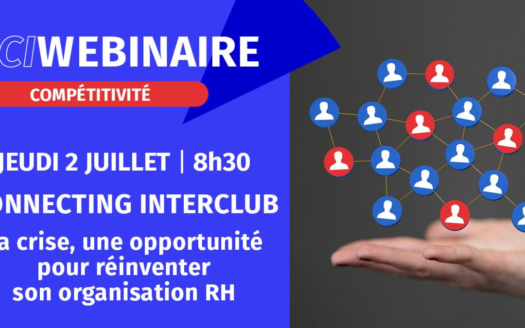 CONNECTING ENTREPRENEURS | CCI Rouen
