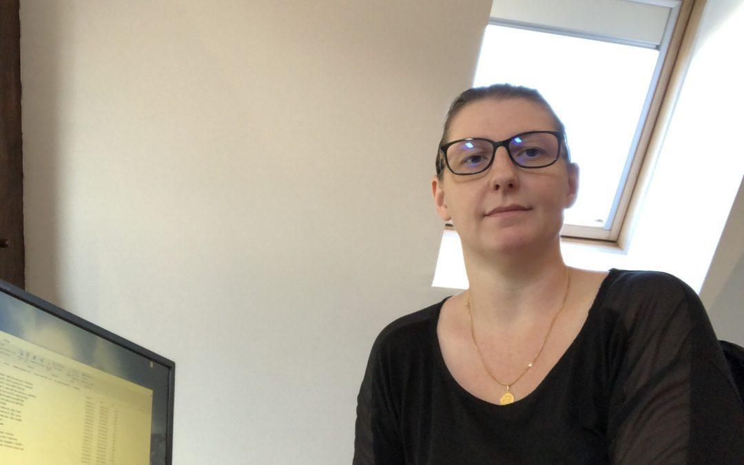 Karine DESPRES | Entreprise ASDE (Au Service Des Entreprises)